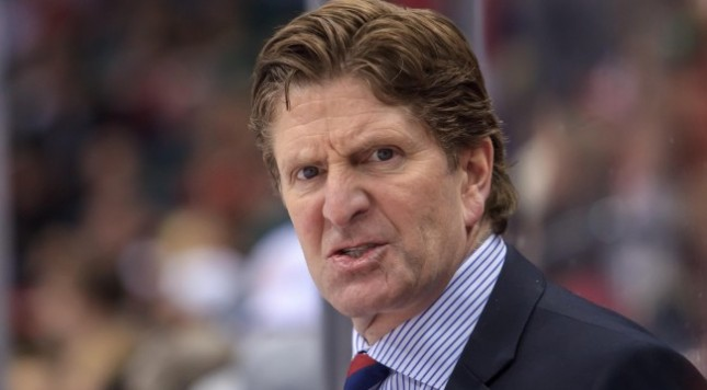 mad mike babcock blog