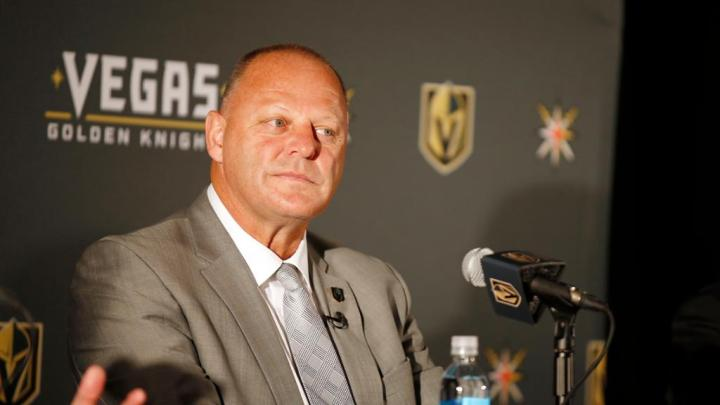 gerard gallant blog